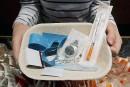 Un pas de plus pour une piquerie légale à Québec
