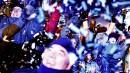 Nouvel An sur Grande Allée: festival du sourire et du casque de poils