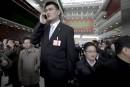 L'ancien joueur Yao Ming intéressé par le rachat des Clippers