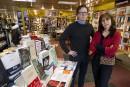Renaud-Bray achète la librarie Olivieri