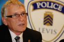 Sondage dévastateur pour le chef de la police de Lévis