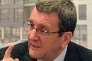 LNH: Régis Labeaume «passionné», mais mal informé
