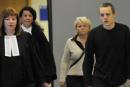 Ado poignardé: peine de 10 ans suggérée pour Jonathan Dulac