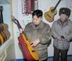 Comme son père nous avait habitué, Kim Jong-un perpétue les... | 9 février 2012