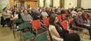 LOCK-OUT JOUR 40 (9 février) Une centaine de représentants syndicaux FTQ... | 10 février 2012