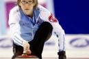 Curling: Larouche représentera le Québec au Tournoi des Coeurs