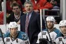 Todd McLellan nommé entraîneur-chef du Canada