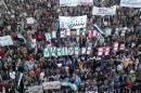 L'armée syrienne ouvre le feu sur des manifestants