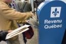 Rapport d'impôt unique: pas avant une réforme fiscale