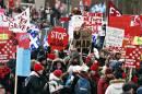 Deuxième échec pour la grève au cégep de Sainte-Foy