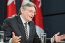 Appels automatisés: le NPD veut traîner Harper devant un comité
