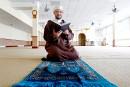L'imam du «juste milieu»
