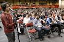 Université Laval: retour en classe pour les cycles supérieurs
