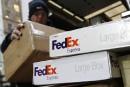 FedEx Express Canada, 9e rang: le plus haut classement jamais obtenu