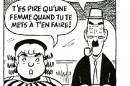 La BD québécoise en 10 personnages