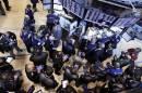 Wall Street finit sans direction et dans la volatilité