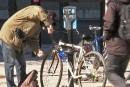 Le vol de vélo est devenu un crime banal