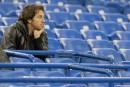 Impact: Nick De Santis écarté?