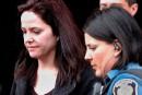 L'agente correctionnelle Valérie Fouquet est accusée de bris de conditions