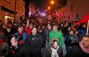 Manifs à Québec: 81 arrestations en après-midi, le calme en soirée
