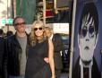 Peter Fonda et Parky Fonda... | 27 juillet 2012
