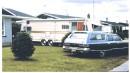 «Photo datant de juin 1978. La voiture devait tirer cette... | 15 mai 2012