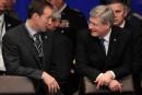 Afghanistan: Harper ferme la porte à une prolongation de la mission