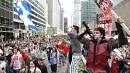 Pétition pour reconnaître le droit de grève des étudiants