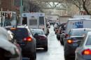 Montréal, 4e ville la plus congestionnée au Canada, selon une étude
