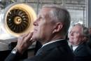 Pratt & Whitney fait son mea-culpa