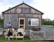 Brûlerie du Quai, à Carleton-sur-Mer... | 6 juillet 2012