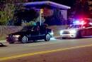 Grands excès de vitesse:un second automobiliste intercepté en moins de 24 heures