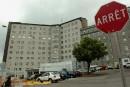 Hôpital universitaire: le caquiste Marc Picard prêche pour la Rive-Sud