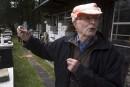 Décès d'un présumé criminel de guerre nazi résidant au Québec