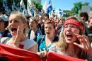 Congrès de la FPJQ: premier bilan du conflit étudiant