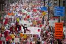 Cégeps touchés par la grève: les professeurs exigent du renfort