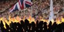 La vasque olympique.... | 5 août 2012