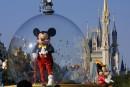 Manger plus santé avec Mickey