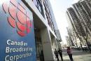 Jusqu'à 1500 postes supplémentaires abolis à Radio-Canada