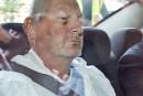 Richard Henry Bain est déclaré apte à subir son procès