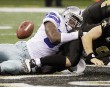6-  DEMARCUS WARE (10), secondeur (Cowboys) - Le meilleur... | 10 septembre 2012