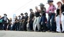 Le record a été battu mais les organisateurs s'attendaient à... | 10 septembre 2012