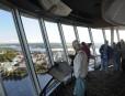 Des passagers du Balmoral sont allés visiter la Cité de... | 21 septembre 2012