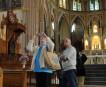 La cathédrale.... | 21 septembre 2012