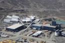 Mine Raglan: un projet d'éolienne en jeu