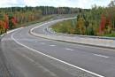 Autoroute 73: le nouveau tronçon bientôt accessible
