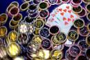 Poker dans les bars: Loto-Québec, impuissante
