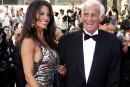 L'ex-compagne de Jean-Paul Belmondo reconnue coupable