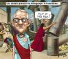 Caricature du 4 octobre... | 4 octobre 2012
