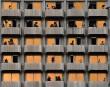 Les médias utilisent les balcons des Grecs pour couvrir les... | 10 octobre 2012